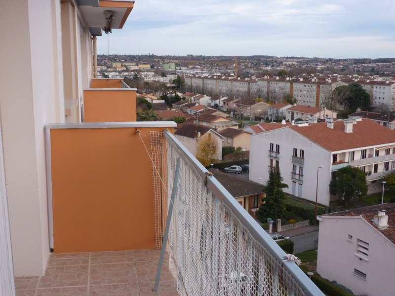 Vente Toulouse Appartement  58 m2