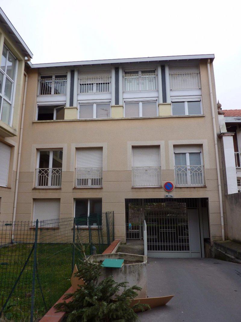 Vente appartement 1 pieces de 31 m2 31000 toulouse for Appartement toulouse