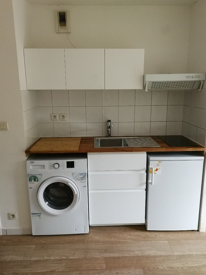 Location Toulouse Appartement  30 m2
