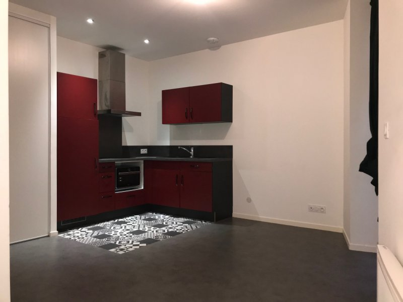 Location Toulouse Appartement  24 m2