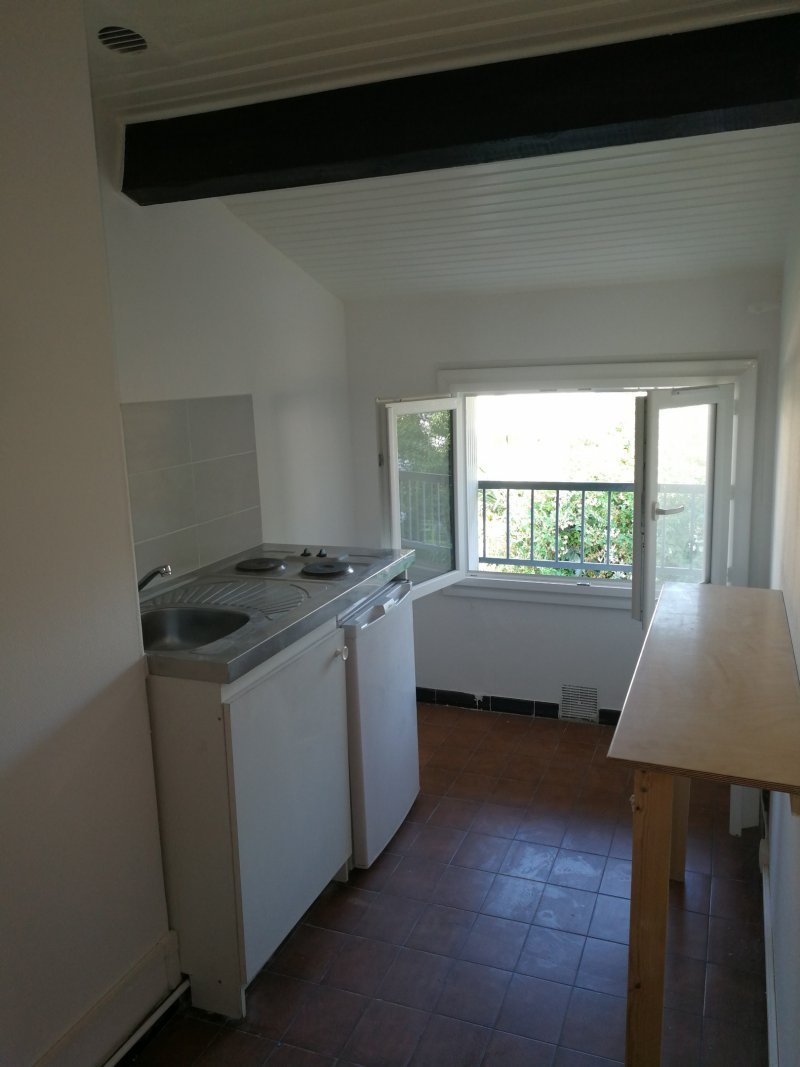 Location Toulouse Appartement  25 m2