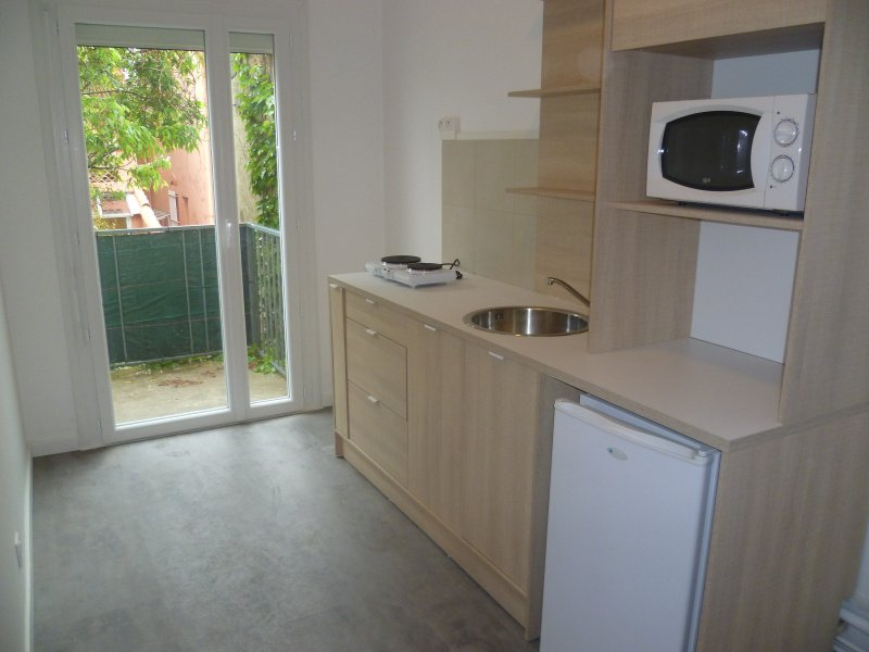 Location Toulouse Appartement  29 m2